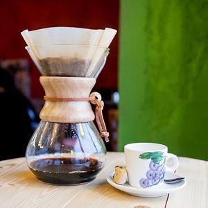 На Фонтанке открылась семейная кофейня «Кофе на кухне» — Рестораны на The Village