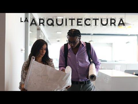Denz' El Arte Ft. Elzi S. - La Arquitectura (Video Oficial)