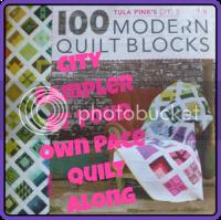 Crayon Box Quilt Studio