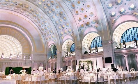 Main Hall ? Special Events at Union Station