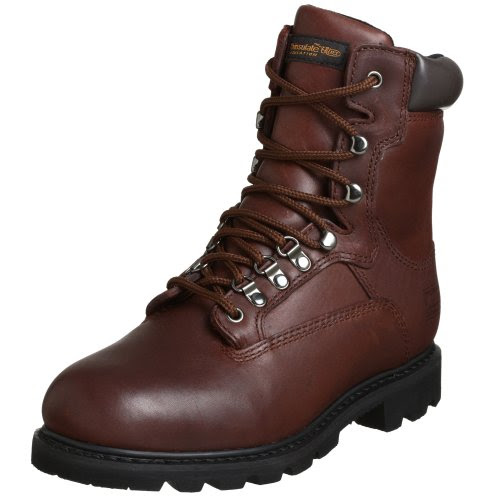 WORX by Red Wing Shoes Men's 5432 8