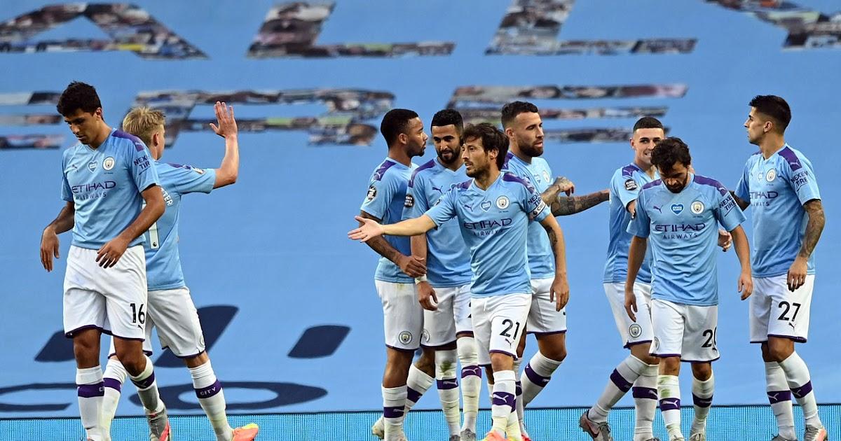 Manchester City-Liverpool / Liverpool vs Man City LIVE ...