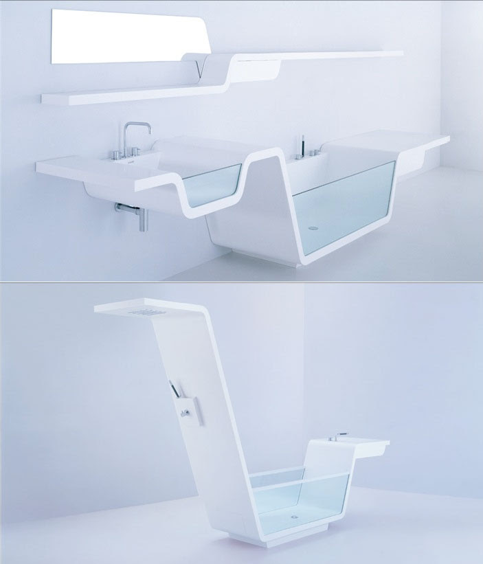 12-Transparent-bathtub
