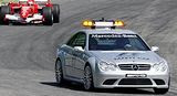 Safety Car: Deployed