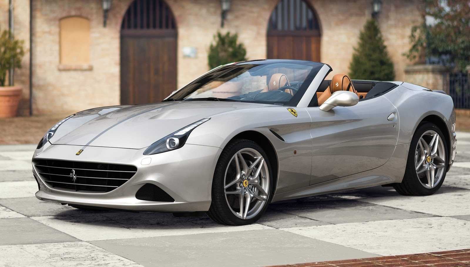 2015 Ferrari California - Review - CarGurus