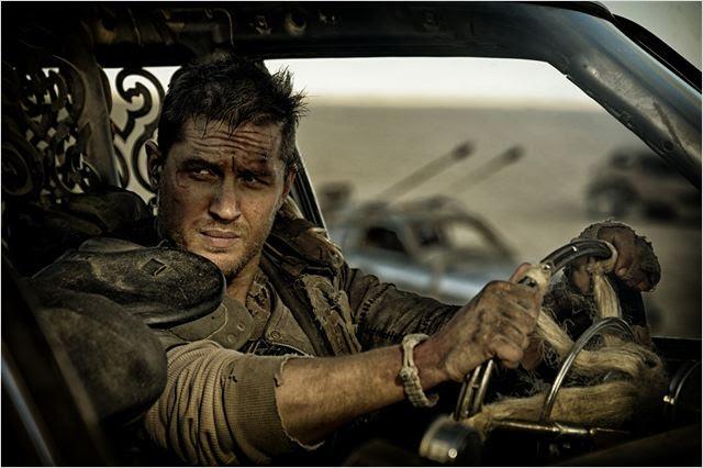 Mad Max: Estrada da Fúria : Foto Tom Hardy