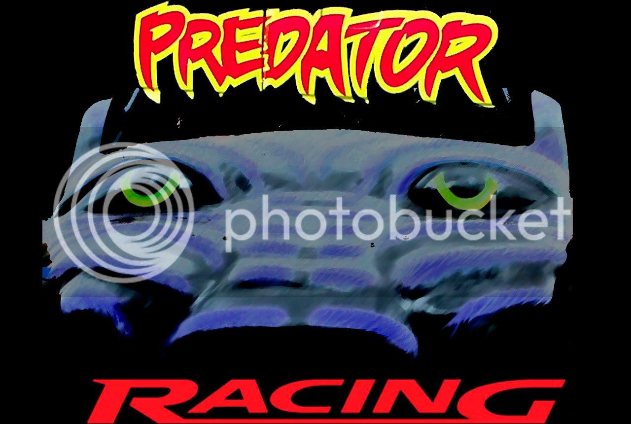Monster Truck Racing Inc.