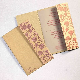 Lotus Blooms   Wedding Invitations Sri Lanka