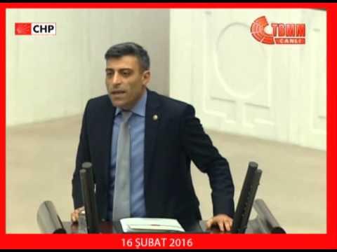 Öztürk Yılmaz Türkiye'nin adım adım savaşa götürüldüğünü