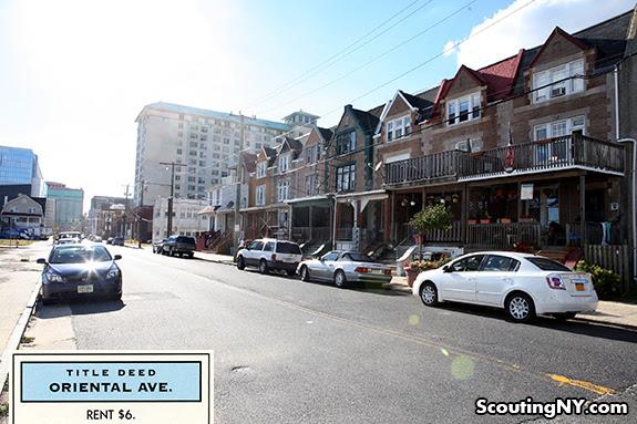 03 - Oriental Ave