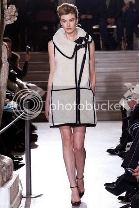 Bouchra Jarrar spring 2013 couture collection
