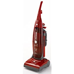 Hoover Dust Manager Dm6225 Bagless Upright Vacuum Cleaner