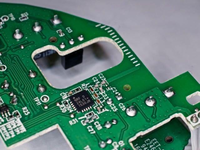 Logitech RF Transceiver