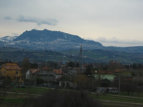 78-Closer View of San Marino