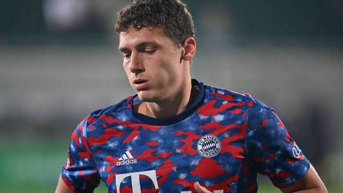 FC Bayern: Der ewige Streitfall Pavard - Kreisliga oder Weltklasse?