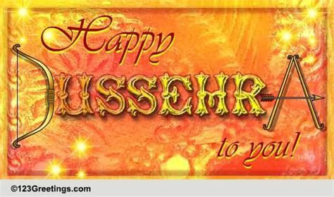 Happy Dussehra! Free Happy Dussehra eCards, Greeting Cards