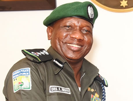 Judge asks AGF to warn IG against snubbing court order