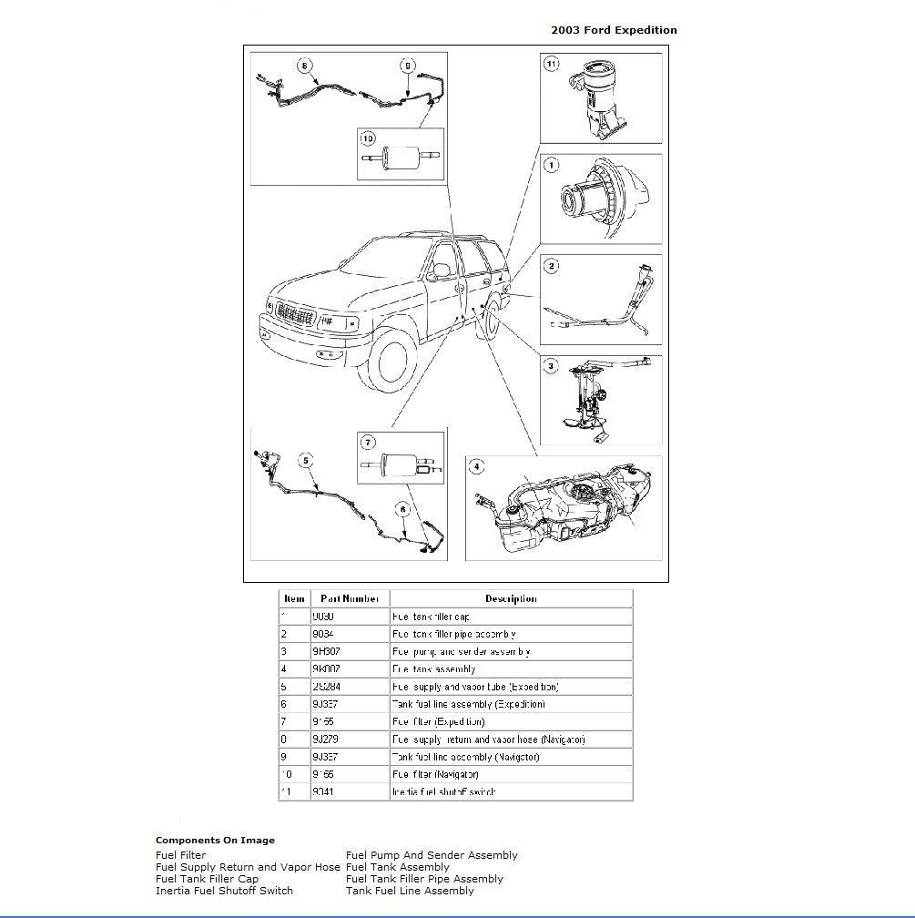 Diagram Ford Expedition Fuel Diagram Full Version Hd Quality Fuel Diagram Goodbuckswiring Varosrl It
