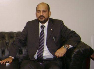 Condenado pelo TJ-BA, prefeito de Eunápolis diz que não teve direito de defesa respeitado
