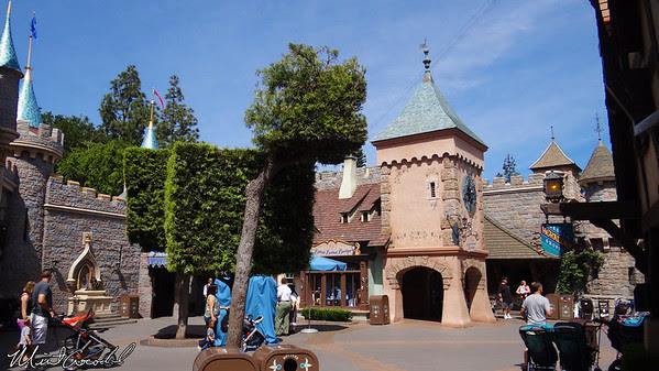 Disneyland Resort, Disneyland, Cozy Cone Hat