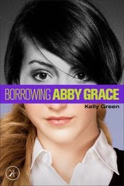 Borrowing Abby Grace (The Shadow, #1)