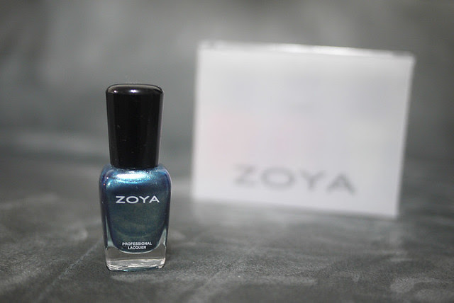 Beauty Stash: Zoya Nail Polish