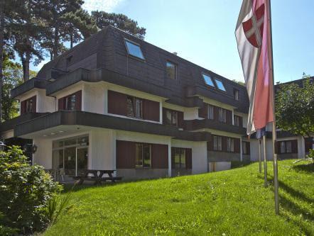 Seminarhotel Springer Schlössl Reviews