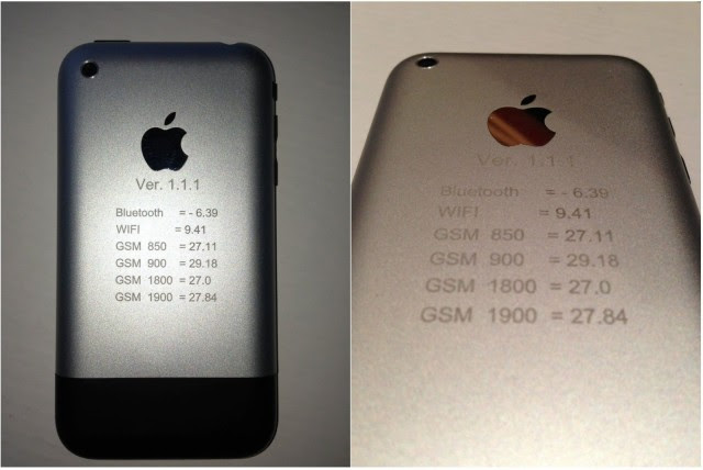 Original Iphone Prototype Sells On Ebay For A Hefty 1499
