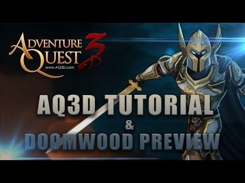 aqw review by deadlordz: เกมaqในแบบ3d