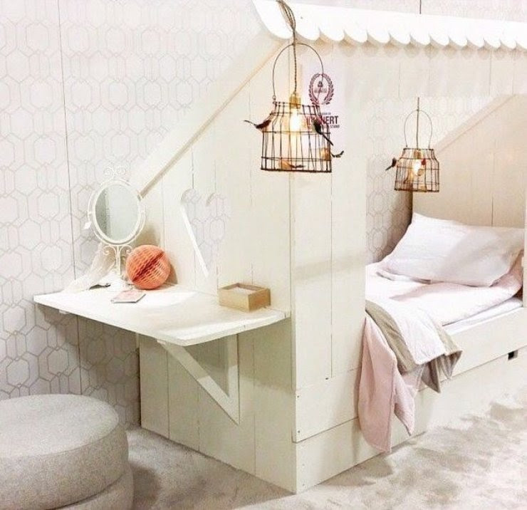 mommo design: 7 DREAMY BEDS