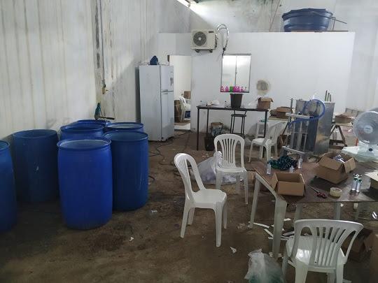 Foto: Divulgação/SSP-BA