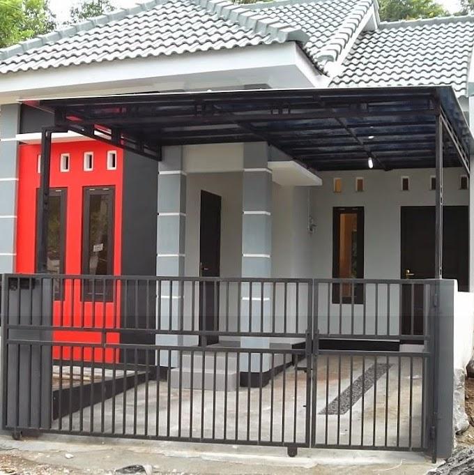 Gambar Carport Rumah Minimalis | Ide Rumah Minimalis