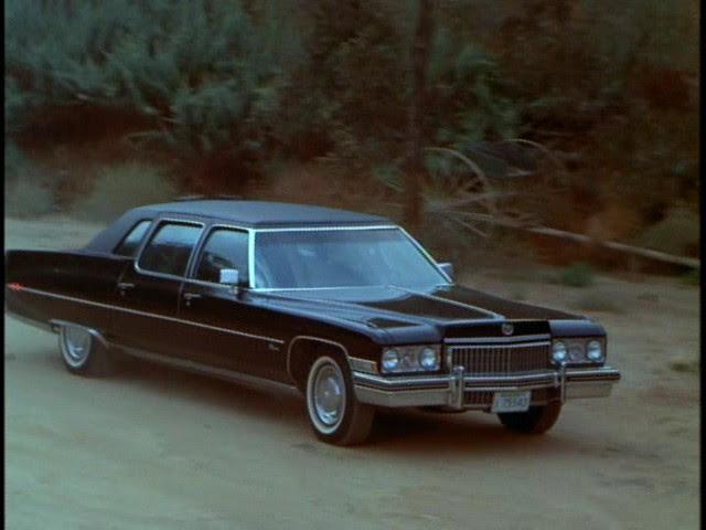 """IMCDb.org: 1973 Cadillac Fleetwood 75 in """"Banacek, 1972-1974"""""""