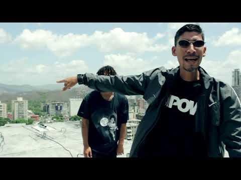 La Zona Del Terror - La Zaga Ft Clober (Video) 2018 [Venezuela]