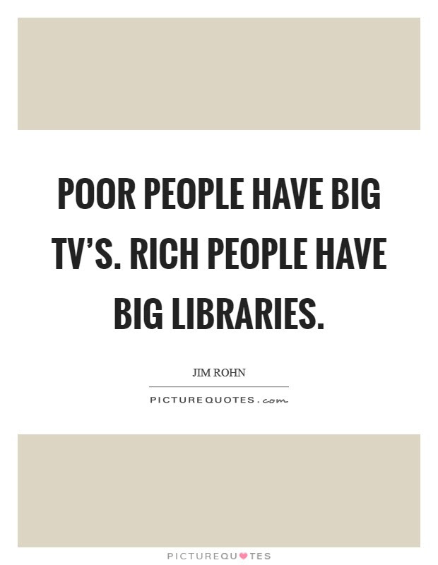 Rich And Poor Quotes Sayings Rich And Poor Picture Quotes