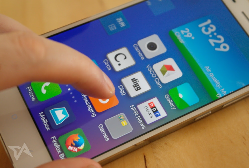Xiaomi Mi4 is a bombshell in the $300 smartphone war - REVIEW