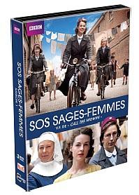 DVD : SOS SAGES-FEMMES