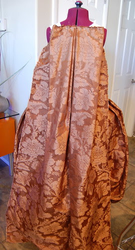 Francaise Draping 15