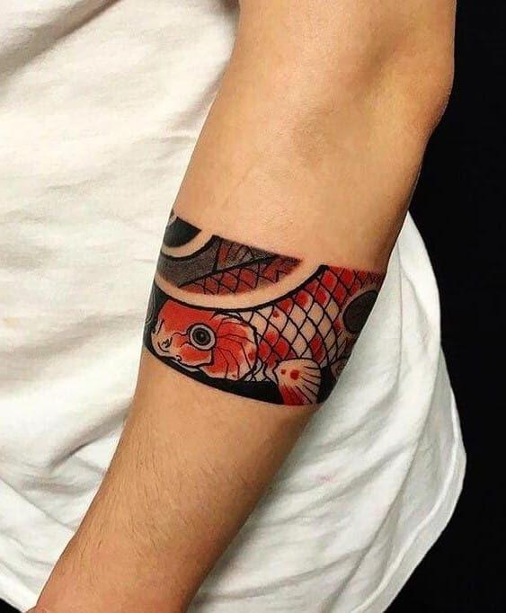 107 Ideas Tatuajes Japoneses Significado Para Hombres Y Mujeres