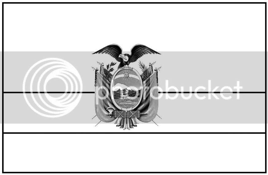 11 Imágenes De La Bandera Del Ecuador Para Colorear Foros Ecuador 2019