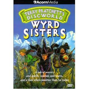 Wyrd Sisters movie