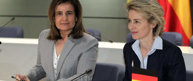 Alemania: no hay ningún acuerdo cerrado para contratar a 5.000 jóvenes españoles