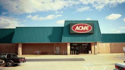 Acme Granite Run Mall