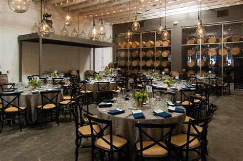 Bluxome Street Winery Weddings   Reception Caterer in San