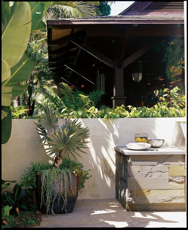 LA Sunset Boulevard Garden 5