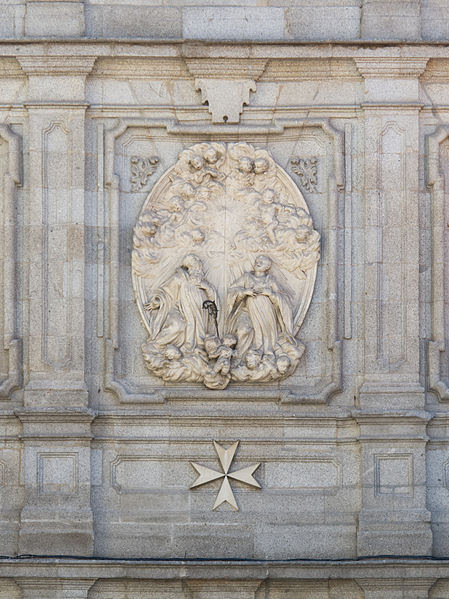 File:Iglesia del Sacramento - Iglesia Arzobispal Castrense - 01.jpg