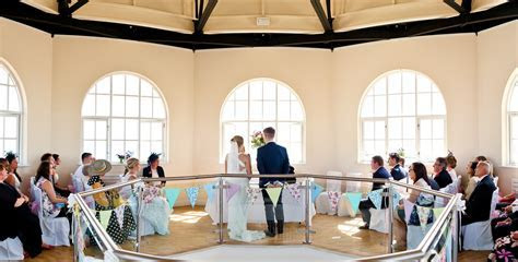 The Dome wedding venue Worthing, West Sussex