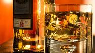 Irish whiskey's growth spurt