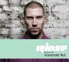 Rinse:08 Alexander Nut