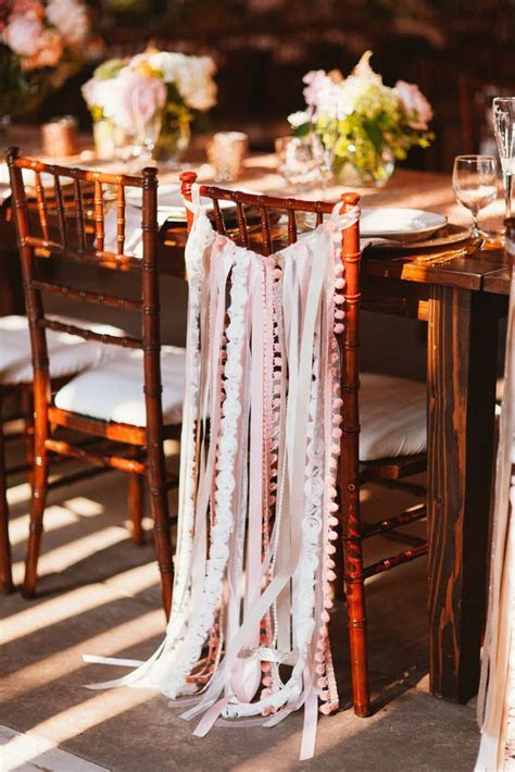 328 best images about Wedding Chair Decor on Pinterest